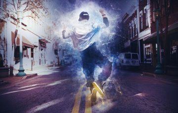 Breakdance Klamotten