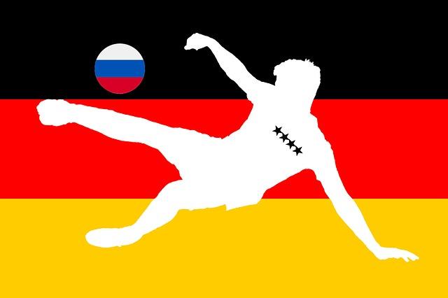 Nicht nur im Fußball Top – Deutschlands Weltmeister im Breakdance