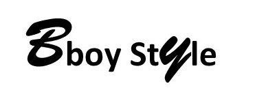 Bboy Style