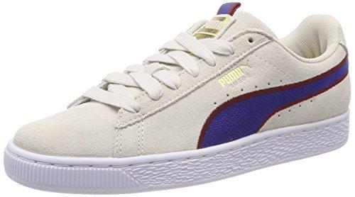 Puma Unisex-Erwachsene Suede Classic Sport Stripes Sneaker