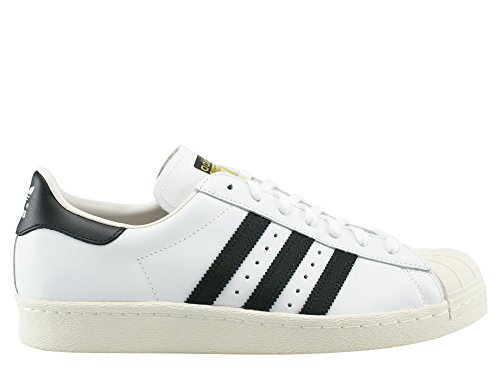 adidas Superstar 80s Male Low Sneaker - Bboy Style 9a7f380d9