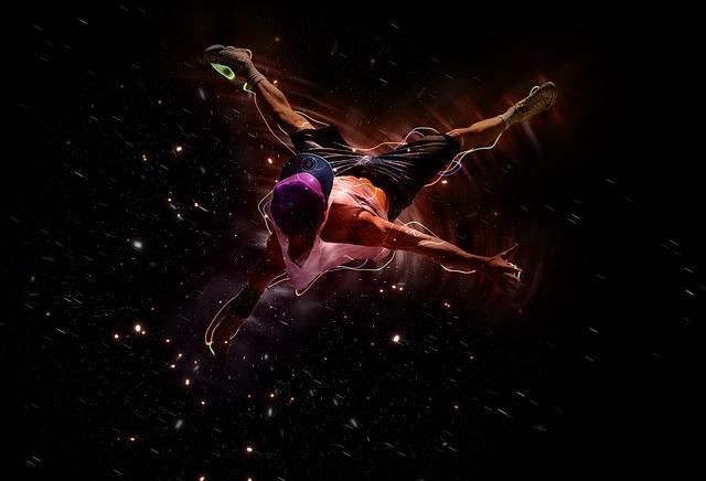 Breakdancing – die wohl trendigste olympische Disziplin
