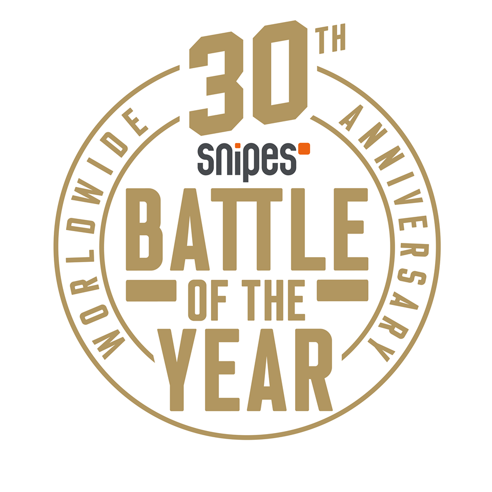 Battle of the Year 2019