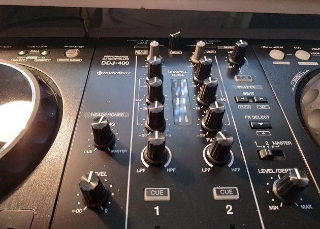 DJ-Set für B-Boys – dieses Equipment brauchst du für den Start