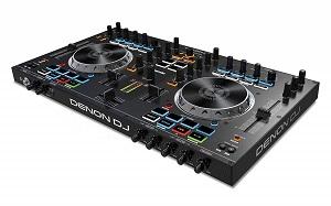 Denon-MC4000-Controller