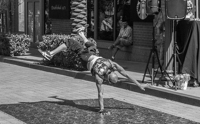 Breakdance Veranstaltung organisieren & planen – was beachten?