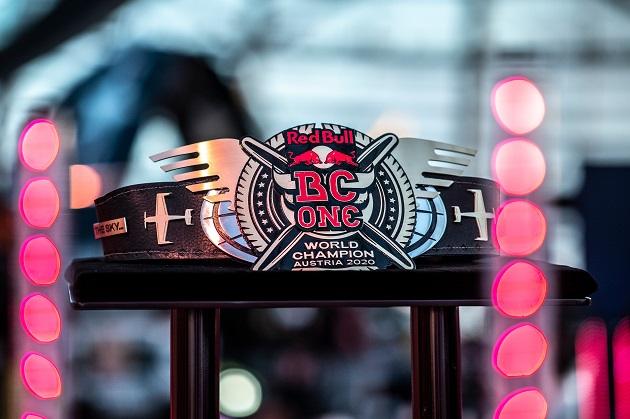 Red Bull BC One 2020 – das sind die Sieger