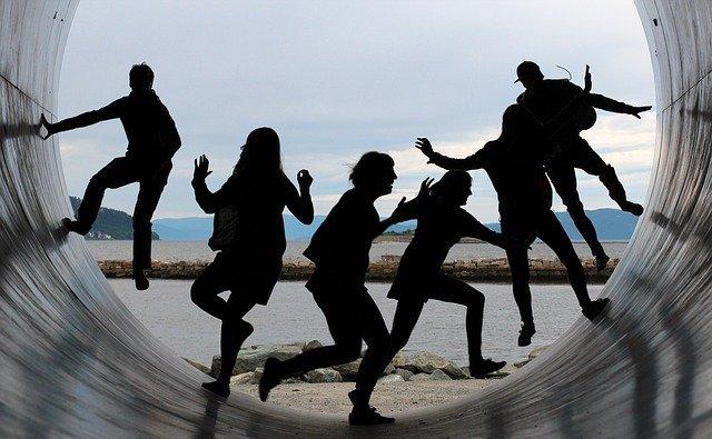 Tanzboden – welches Material eignet sich gut für Breakdance
